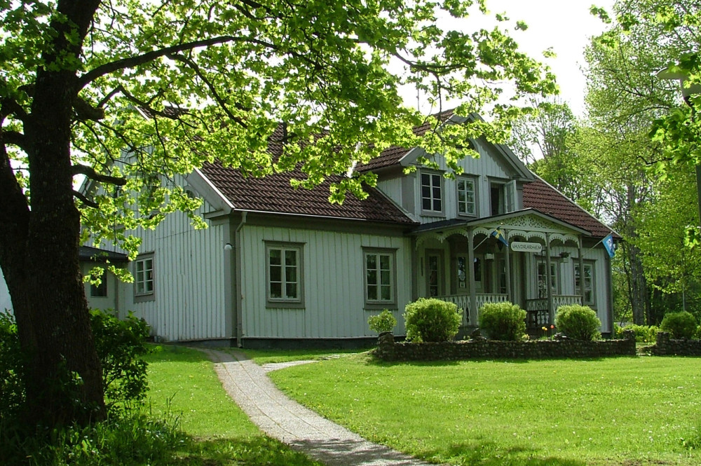 Kvarndammens Bed & Breakfast